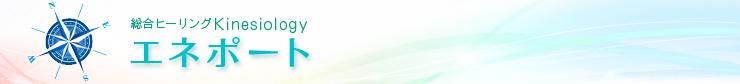 統合ヒーリング Kinesiology エネポート